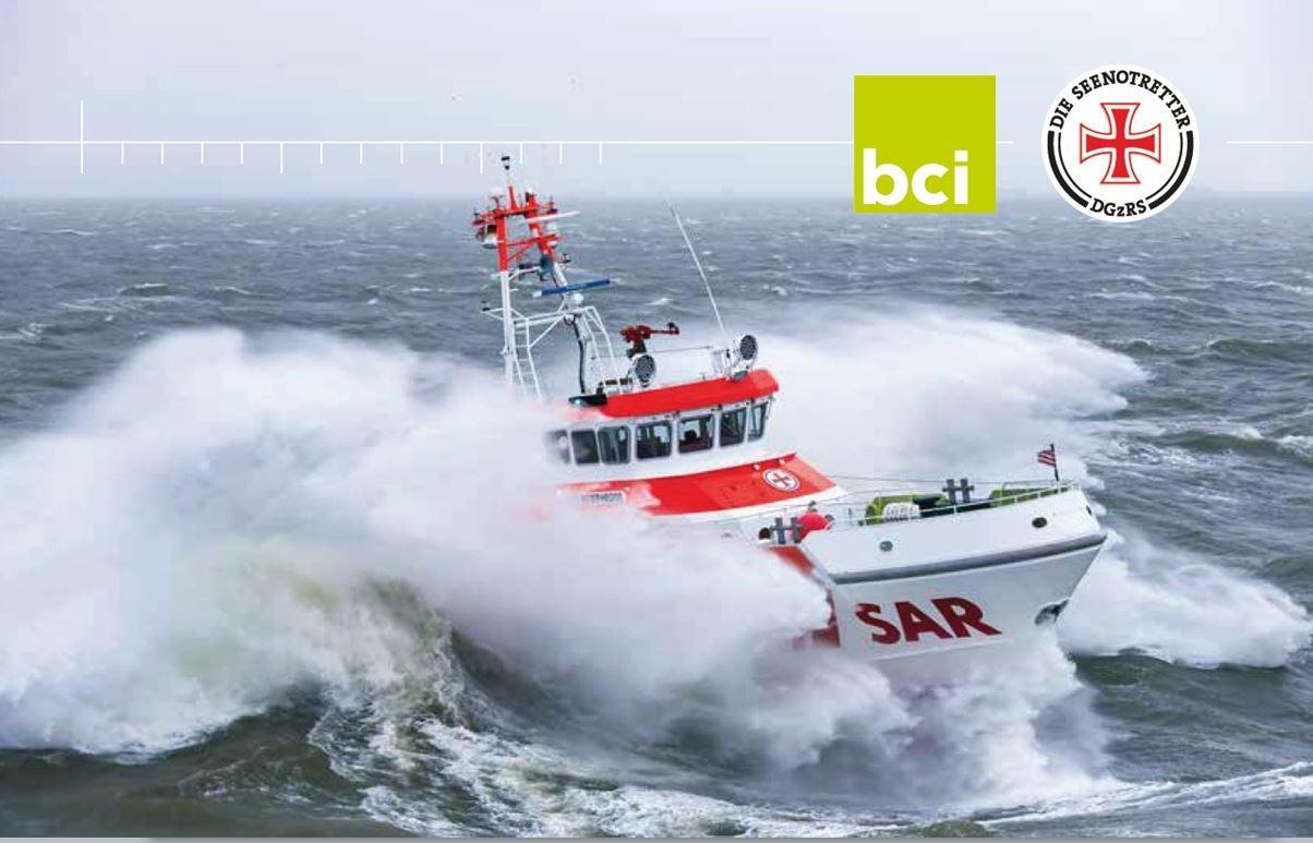 Erfolgreiche Spendenaktion für die Deutsche Gesellschaft zur Rettung Schiffbrüchiger
