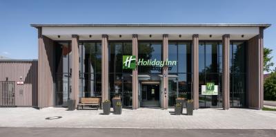 Holiday Inn Hallbergmoos