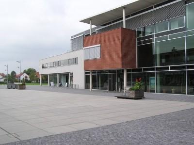 Rathaus Neue Ortsmitte