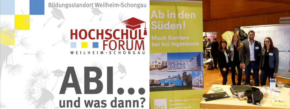 Bildungsstandort Weilheim-Schongau