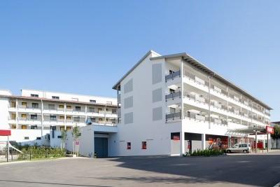 Wohn- und Geschäftshaus Am Stern